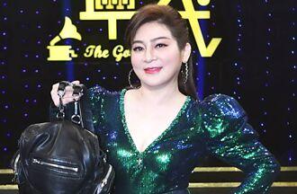 王彩樺出賣校花女兒新造型 超仙美貌讓網友全暴動