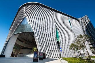 掀開香港西九文化區嶄新風貌  一睹世界級藝術聚集地