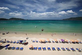 泰國重新開放旅遊 從跳島開始