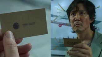 《魷魚遊戲》中電話號碼  傳被「這位大咖」花一億韓元買下