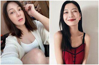 正妹撞臉王彩樺 網驚:不要去問妳媽媽