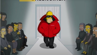 《辛普森家庭》穿上全套《BALENCIAGA2022春夏系列》走秀!全新聯名集數播放竟選在「巴黎時裝周」?