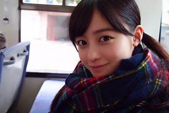 日本最正美少女排行由她奪冠 14歲櫻花妹逆天顏值撞臉橋本環奈